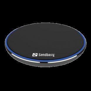Sandberg Wireless Charging Pad, 5W, Micro USB, 5 Year Warranty