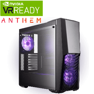 CK - Intel Core i5, Ininity Pro Gaming PC