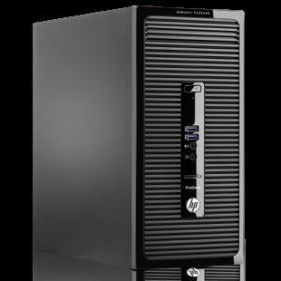 CK - Refurb Intel Core i3/8GB RAM/1TB HDD+240GB SSD/GT 710 Gaming PC