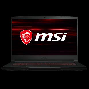Brand New MSI GF63 Thin 10SC-059UK/Intel Core i5-10300H/8GB RAM/512GB SSD/15.6-inch FHD/ NVIDIA GeForce GTX 1650 Max-Q 4GB/ Gaming Laptop