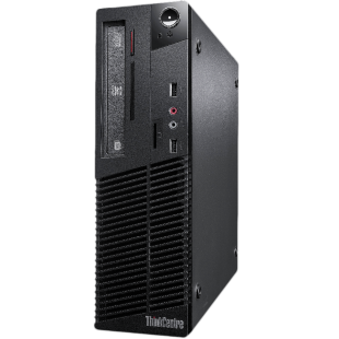 Refurbished Lenovo M93P/i5-4570/4GB Ram/500GB HDD/DVD-RW/Windows 10/B