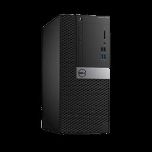 Refurbished Dell OptiPlex 7040/i5-6500/8GB RAM/128GB SSD/Windows 10 Pro , A
