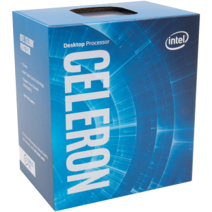 Intel Celeron G3930 CPU, 1151, 2.9GHz, Dual Core, 51W, 2MB Cache, 14nm, HD GFX, 8 GT/s, Kaby Lake