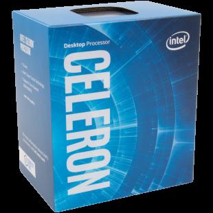 Intel Celeron G3930 CPU, 1151, 2.9GHz, Dual Core, 51W, 2MB Cache, 14nm, HD GFX, 8 GT/s, Kaby Lake