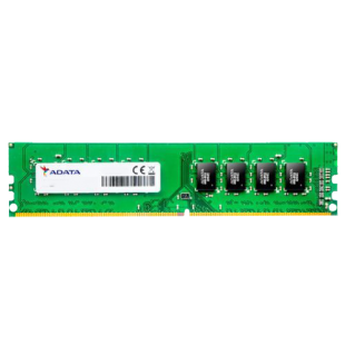 ADATA Premier 4GB DDR4 2666MHz (PC4-21300) CL19 DIMM Memory