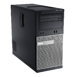 Refurbished Dell Optiplex 3010/i5-3470/8GB Ram/500GB HDD/DVD-RW/Windows 10/B