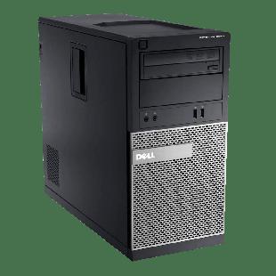 Refurbished Dell 3020/i5-4590/8GB RAM/500GB HDD/DVD-RW/Windows 10/B