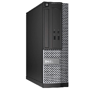 Refurbished Dell 3020/i3-4130/4GB RAM/500GB HDD/DVD-RW/Windows 10/B