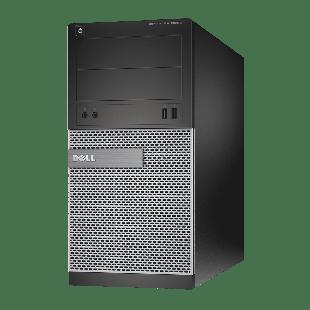 Refurbished Dell Optiplex 3020/i5-4590/4GB RAM/500GB HDD/Windows 10/B