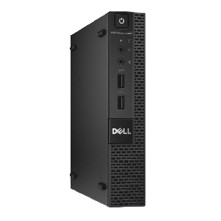 Refurbished Dell 3020M/i3-4150/4GB RAM/500GB HDD/Windows 10/B