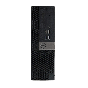 Refurbished Dell 3040/i5-6500/8GB Ram/256GB SSD/DVD-RW/Windows 10/B