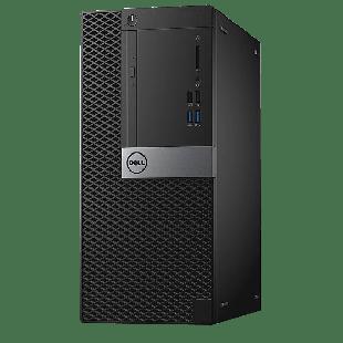 Refurbished Dell OptiPlex 3040/i5-6500/8GB RAM/500GB HDD/DVD-RW/Windows 10/B