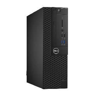 Refurbished Dell Optiplex 3050/i5-6500/8GB RAM/500GB HDD/DVD-RW/Windows 10/B