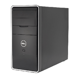 Refurbished Dell 660/i5-3330/4GB RAM/1TB HDD/620/DVD-RW/Windows 10/C