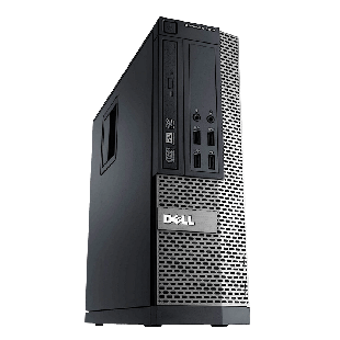 Refurbished Dell 7010/i5-3470/4GB Ram/250GB HDD/DVD/Windows 10/B
