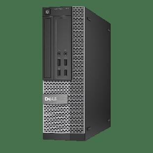 Refurbished Dell 7020/i7-4790/16GB RAM/1TB HDD/DVD-RW/Windows 10/B