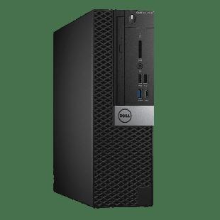 Refurbished Dell 7050/i7-7700T/16GB RAM/256GB SSD/Windows 10/B