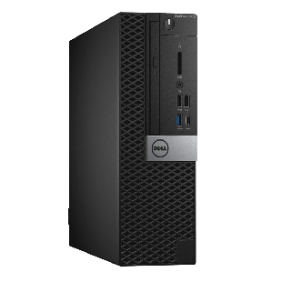 Refurbished Dell 7050/i5-7500T/16GB Ram/256GB SSD/Windows 10/B