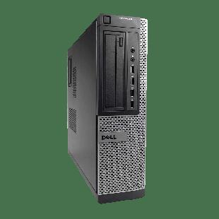 Refurbished Dell 790/i7-2600/8GB RAM/500GB HDD/DVD-RW/Windows 10/C