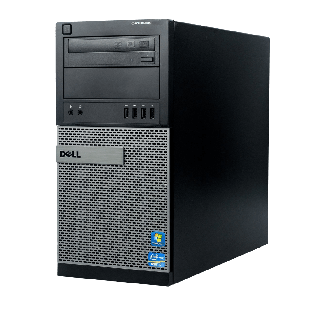 Refurbished Dell 9010/i7-3770/12GB Ram/500GB HDD/DVD-RW/Windows 10/B