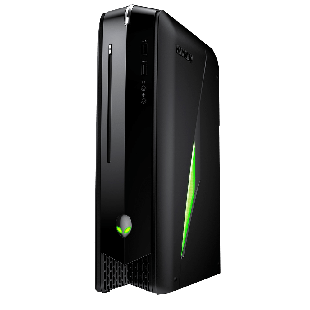 Refurbished Dell Alienware X51/i3-3220/6GB RAM/1TB HDD/DVD-RW/Windows 10/B