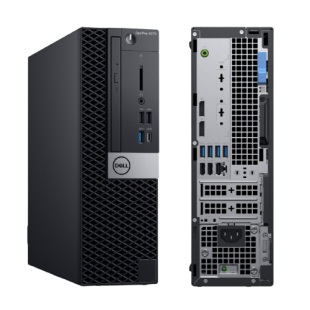 Refurbished Dell optiPlex 3040 DT/i3-6100/8GB RAM/500GB HDD/Windows10/B