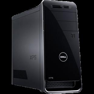 CK - Refurb Dell XPS 8700 Intel i7-4th Gen/16GB RAM/2TB HDD/256GB SSD/Gaming Pc/B