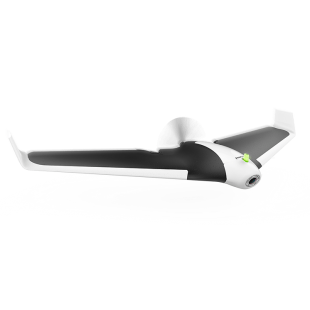 Refurbished Parrot Bebop 2 Drone with Skycontroller, B