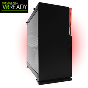 CK - Intel Core i5, GTX 1660 Gaming PC