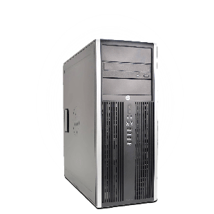 Refurb HP Gaming Tower Core i5 Gaming PC