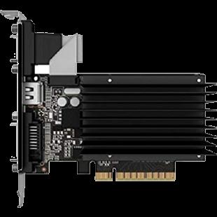 Palit GT730, 1GB DDR3, PCIe2, VGA, DVI, HDMI