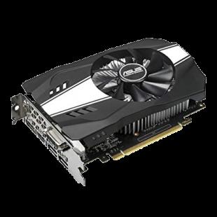 Asus Phoenix GTX1060, 3GB DDR5, DVI, 2 HDMI, 2 DP, 1708MHz, Compact