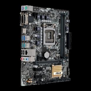 Asus H110M-A/M.2, Intel H110, 1151, Micro ATX, DDR4, HDMI, M.2