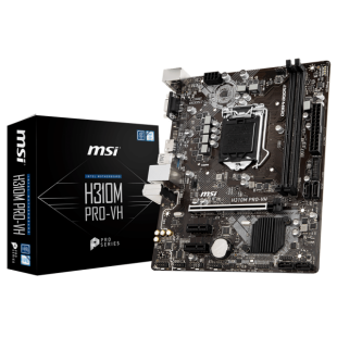 Asus PRIME H310M-R R2.0, Intel H310, 1151, Micro ATX, 2 DDR4, VGA, DVI, HDMI