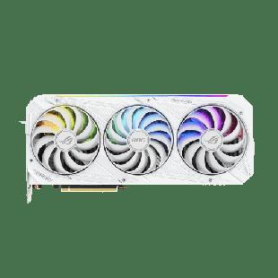 Asus Rog Strix RTX3070 White Geforce RTX 3070 8GB GDDR6 256BIT PCI Express 4.0