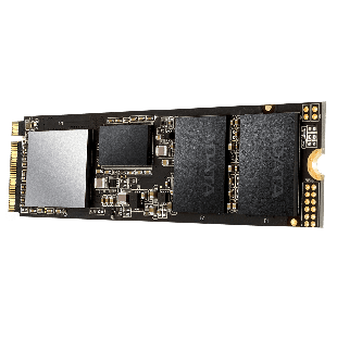 ADATA 2TB XPG SX8200 PRO M.2 NVMe SSD, M.2 2280, PCIe, 3D NAND, R/W 3500/3000MB/s, XPG Heatsink Included