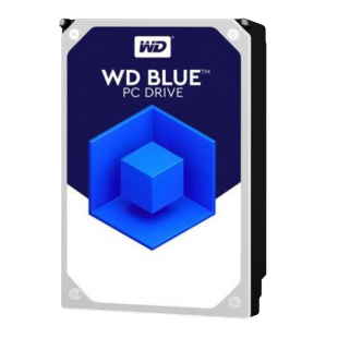"WD 2.5"", 1TB, SATA3, Blue Mobile Hard Drive, 5400RPM, 128MB Cache, 7mm"