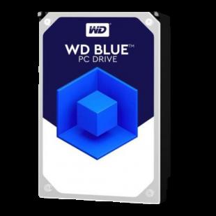 "WD 2.5"", 1TB, SATA3, Blue Mobile Hard Drive, 5400RPM, 8MB Cache, 9.5mm"