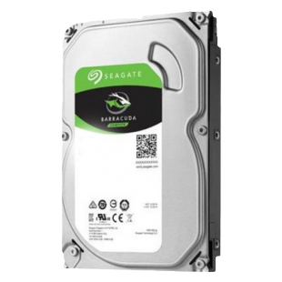 "Seagate 2.5"", 5TB, SATA3, BarraCuda Hard Drive, 5400RPM, 128MB Cache, 15mm"