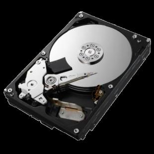 "Toshiba 3.5"", 2TB, SATA3, P300 Hard Drive, 7200RPM, 64MB Cache"
