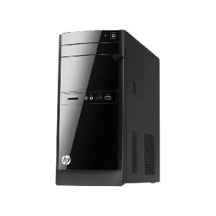 Refurbished HP 110-530/i3-4160/8GB RAM/1TB HDD/DVD-RW/Windows 10 Pro/B