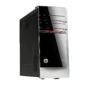 Refurbished HP 700-311/i7-4790/16GB Ram/3TB HDD/R9 270 2GB/DVD-RW/Win 10 Pro , B