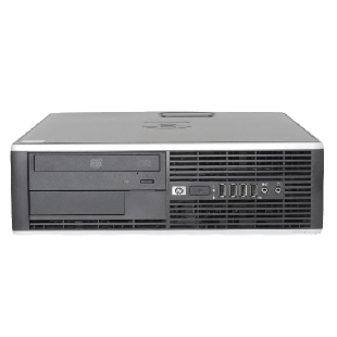 Refurbished HP 8200 Elite SFF Pentium G620 2.60GHz DVD, B