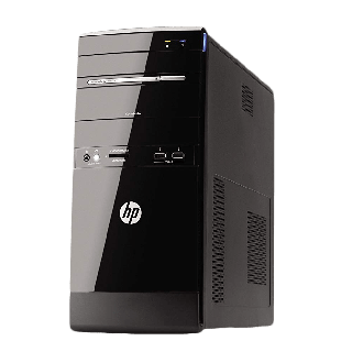 Refurbished HP Pavillion 500-374NA/i3-4150/8GB RAM/1TB HDD/DVD-RW/Window 10 Pro , B