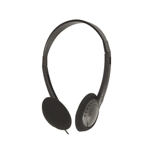Sandberg (825-26) Headset, 3.5mm Jack, Foldable, Black, OEM