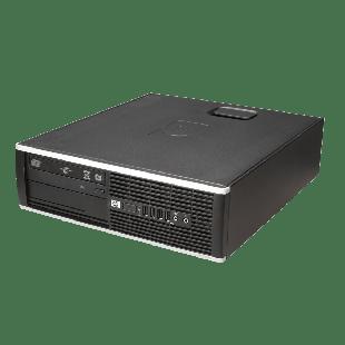 Refurbished HP Pro 6005/X2 B22/4GB RAM/320GB HDD/DVD-RW/Windows 10/B