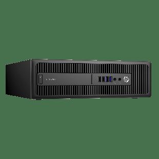 Refurbished HP 800-G2/i5-6500/8GB RAM/256GB SSD/Windows 10/B