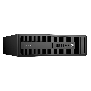 Refurbished HP 800 G2/ i5-6500/ 4GB RAM/ 256GB SSD/ 180 UNITS/ Windows 10 Pro/B