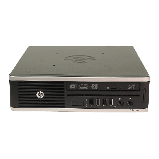 Refurbished HP Compaq Elite 8300/3550S/4GB RAM/320GB HDD/DVD-RW/Windows 10/B