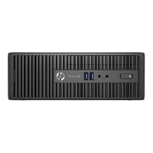 Refurbished HP 600 G2/i3-6100/8GB Ram/500GB HDD/Win 10 Pro , B